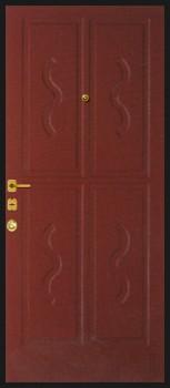 металлические входные уличные двери павловский посад
