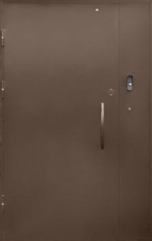 железная дверь в подъезд орехово зуево