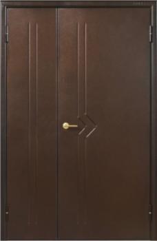 двери подъездные металлические изготовление на заказ