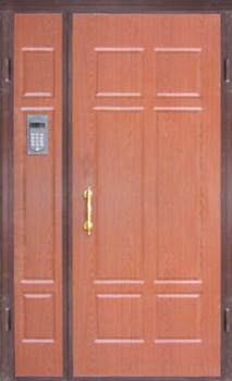 подъездные стальные двери в г щелково